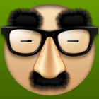 Toon Booth free icon