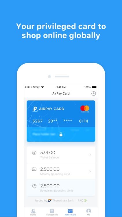 AirPay TH screenshot-4