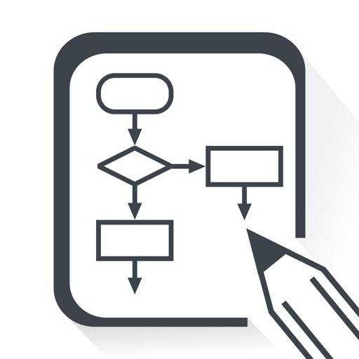 Grapholite Diagrams