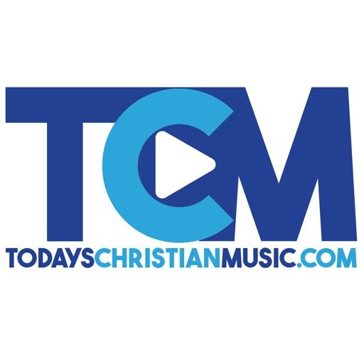 Today's Christian Music iOS App