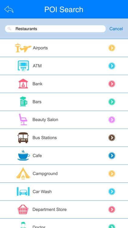 Best App for USA Roadhouse Restaurants screenshot-3