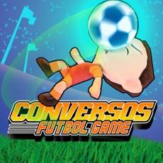 Activities of Conversos Futbol Game