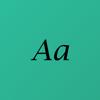 Font Inspector - find fonts