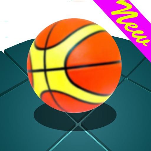 Ball Glitch Run 3D