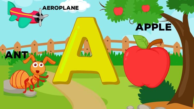 ABC Kids Play - All in One screenshot-3