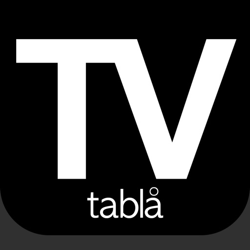 TV-tablå Sverige (SE)
