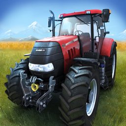 Ícone do app Farming Simulator 14