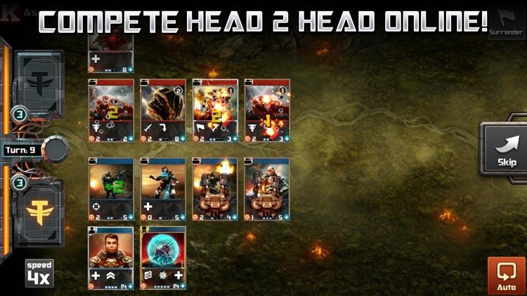 Tyrant Unleashed screenshot-4