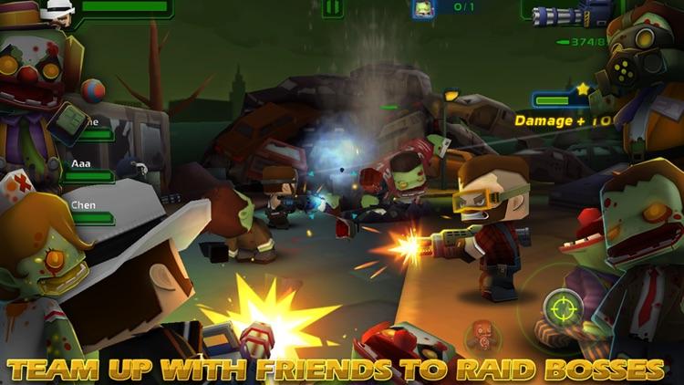 Call of Mini™ Zombies 2 screenshot-3
