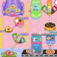Codes for My Bakery Shop Frenzy Hack