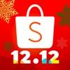 Shopee PH 12.12 Christmas Sale
