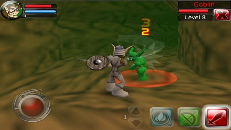 Crusade Of Destiny screenshot-3