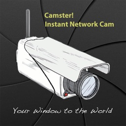 Camster! Instant Network Cam