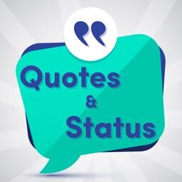 Daily Quotes & Status