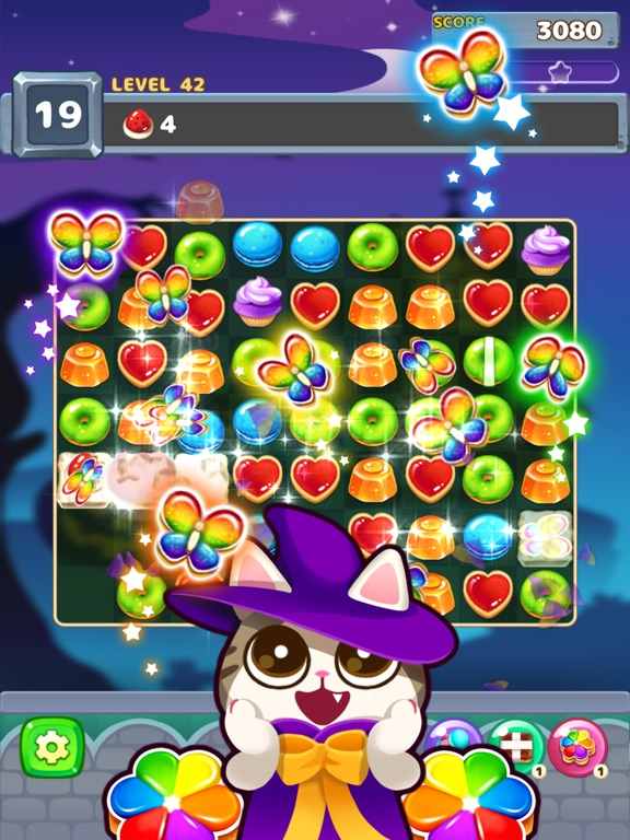 Sugar POP : Puzzle Master screenshot 8