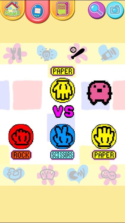 Tamagotchi Classic screenshot-3
