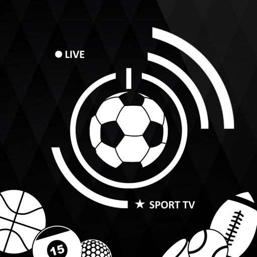 sport TV Live - Television IPA Cracked for iOS Free Download