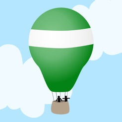 Hot Air for babies