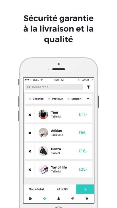 download United Wardrobe - Appli Mode apps 3