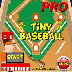 Tiny Baseball Pro