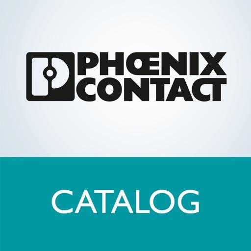 PHOENIX CONTACT Kаталог