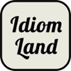 Idioms Land: Learn English Idioms with Flashcards