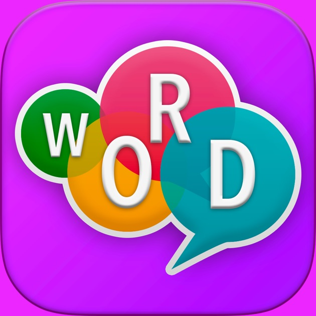 Word Crossy - A crossword game on the App Store