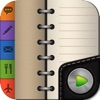 Groovy Notes   Organizer Diary