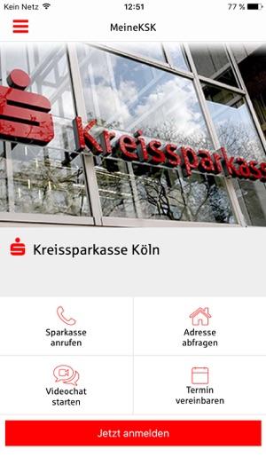 kreissparkasse köln online banking anmeldung