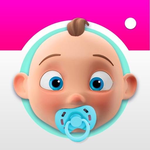 My Future Baby: Generator Game iOS App