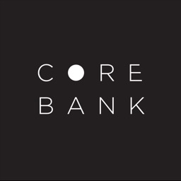 Core Bank Mobile for iPad