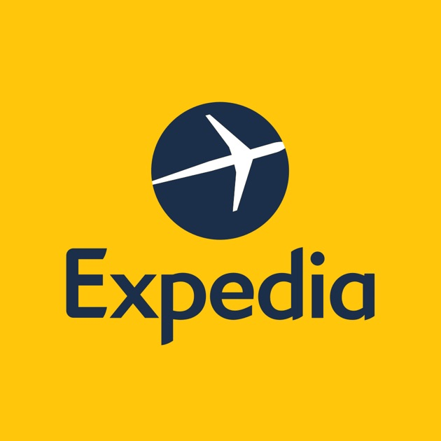 Expedia: Hotels, Flights & Car On The App Store