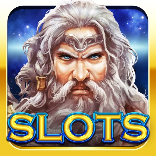 Slots™ - Titan's Way iOS App