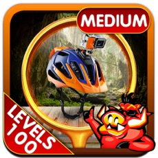 Activities of Deadly Caves - Hidden Objects