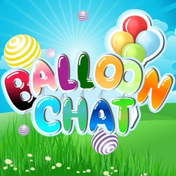 Balloon Chat Message,Meet,Date