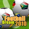 iSouth Africa 2010 Football Dream
