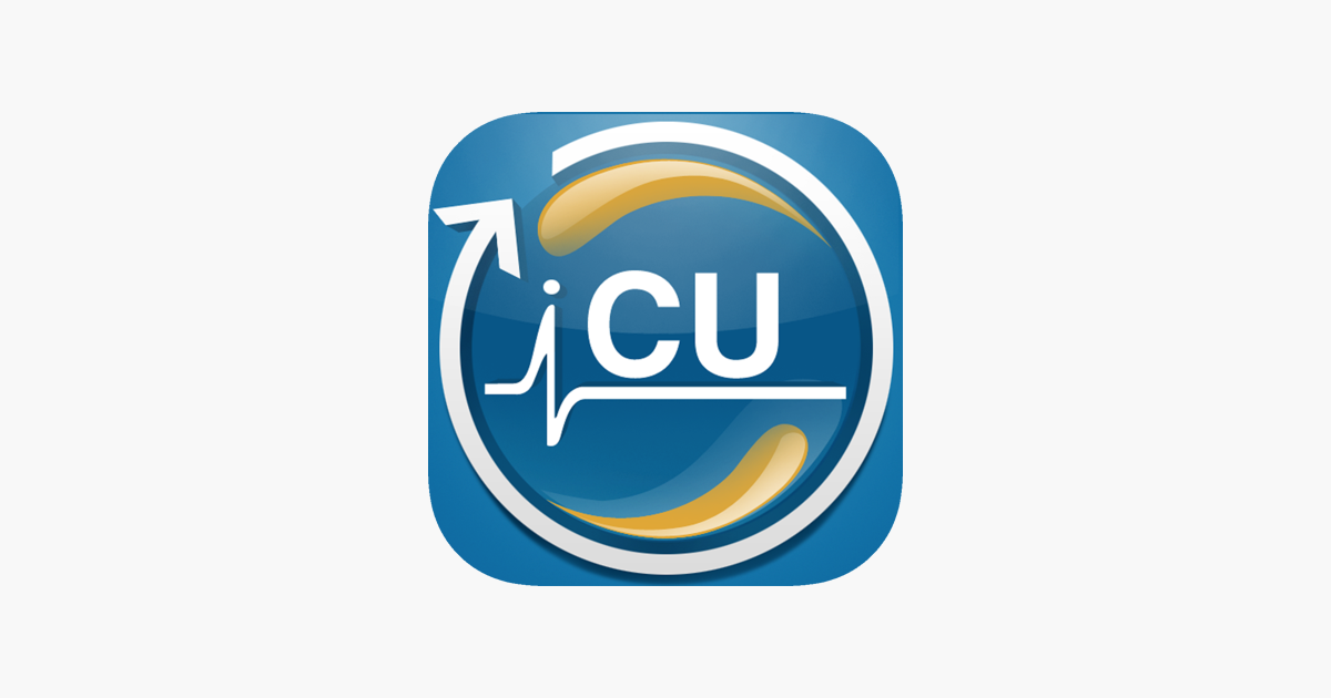 iCU Notes on the App Store