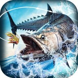 钓鱼人-钓鱼达人单机游戏
