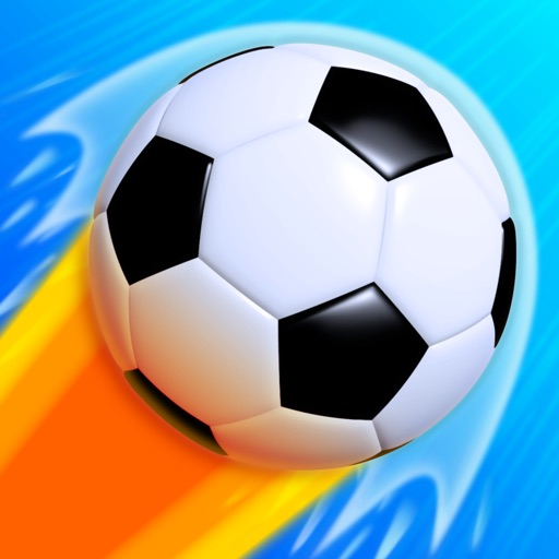 Download Pop Shot! Soccer free for iPhone, iPod and iPad
