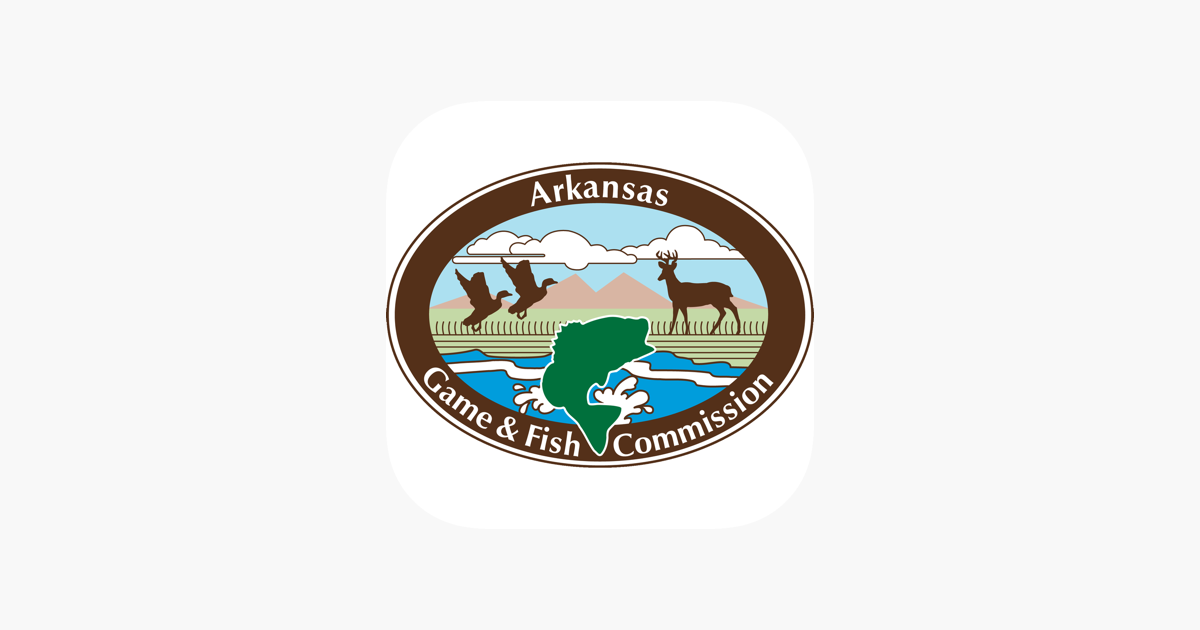 ‎AGFC on the App Store
