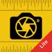 121.AR Ruler Lite - 长度、距离测量