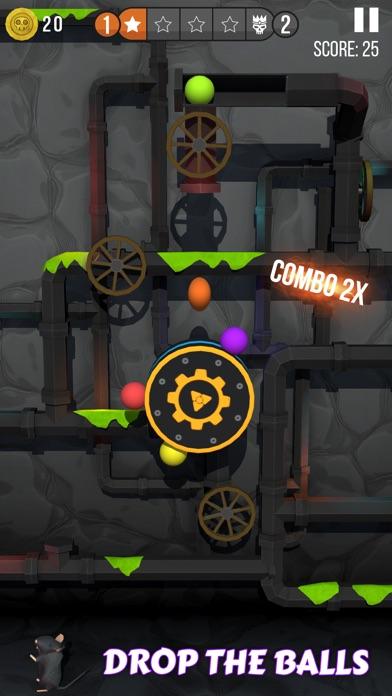 Ball Drop Zone screenshot 2