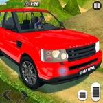 Uphill SUV Car Driver