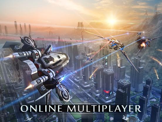 Battle Supremacy: Evolution-ipad-3