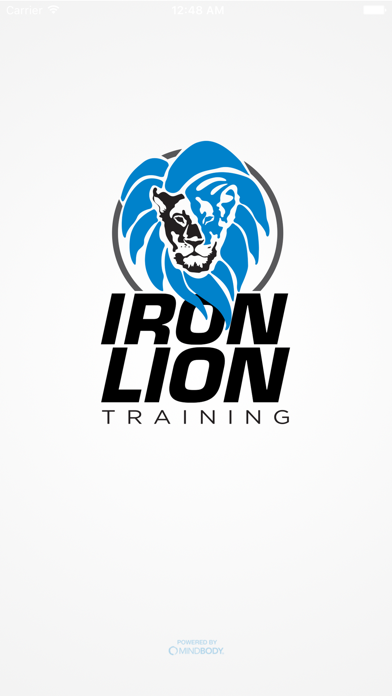 Iron Lion Training screenshot one