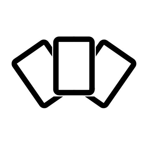Cardstock - for MtG