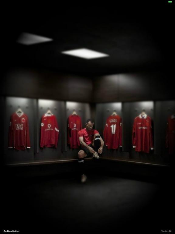 Go Man United-ipad-0