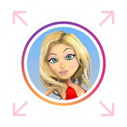 PicZoom - Profile Pictures Zoomer for Instagram