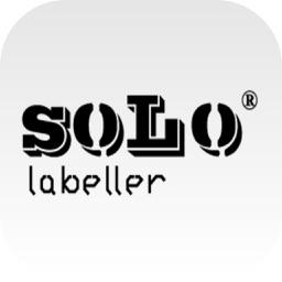 Solo Labeller