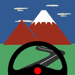 Drive around world